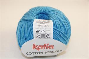 Cotton stretch 20