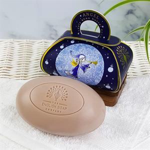 Luxury Bath Soap 260g Angel