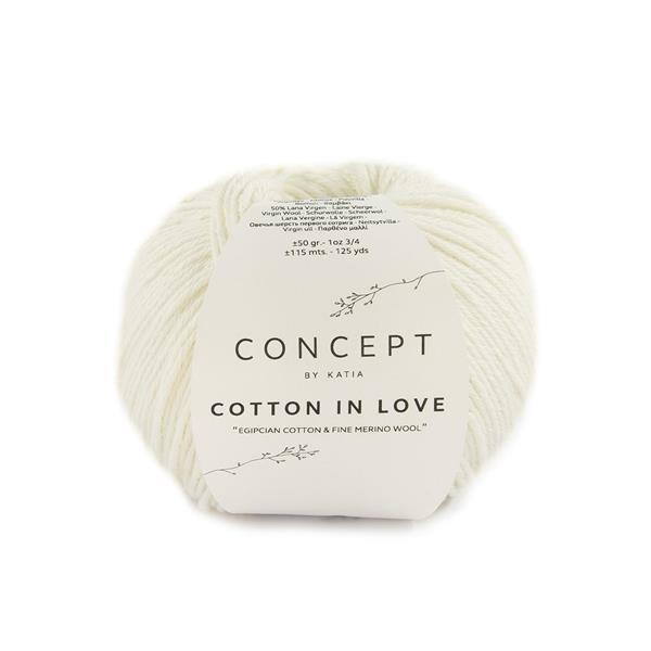 Cotton in love 50