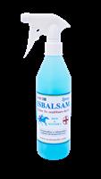 Isbalsam Spray Acute Medic 530ml