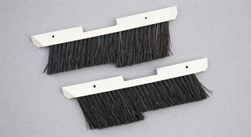 Lang børste 4,5 og 3,6 mm