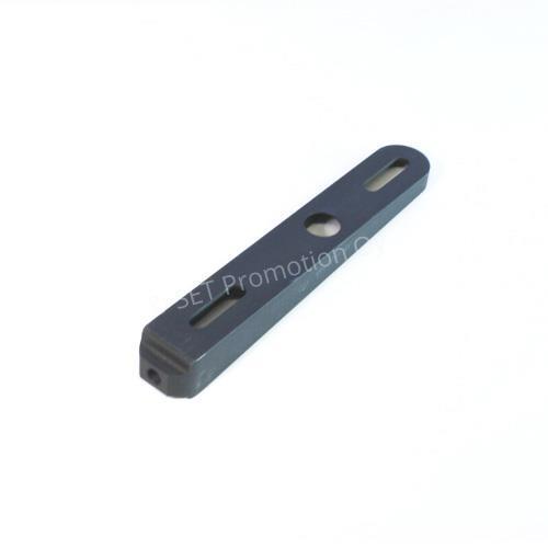 SUPPORT GALET - Mounting bracket-Cam belt tensioner