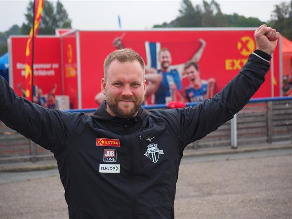 Prestasjonsprisen 2021 - Eivind Henriksen