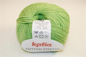 Cotton stretch 18