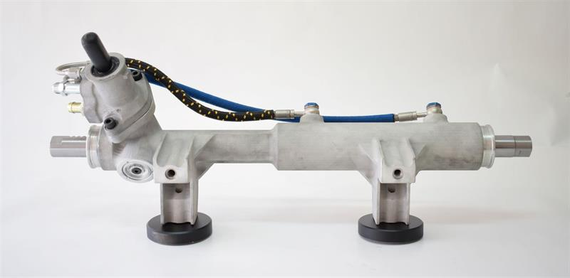DIRECTION - Steering rack