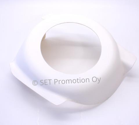 SPPT D FEU VIR - Spotlamp bracket-LH