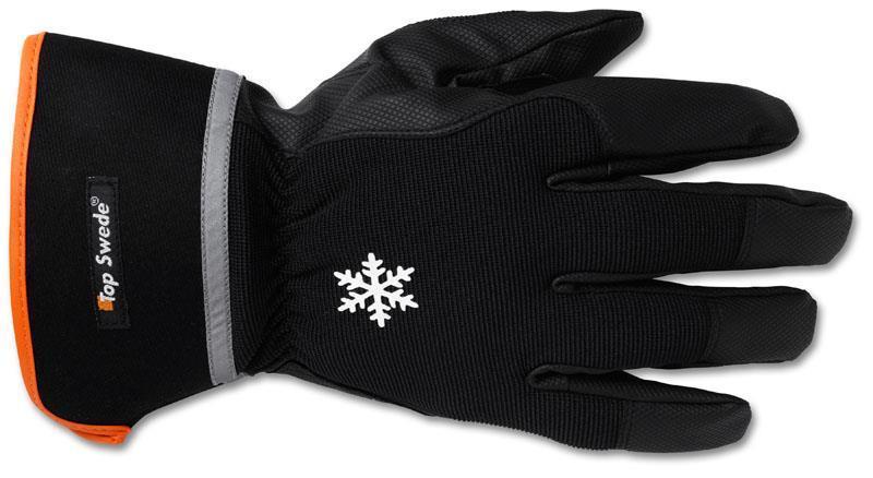 Vinterfodrad vattentät handske DS135WR