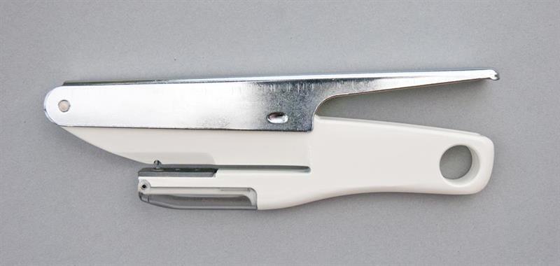 Silver hulltang 4,5 - 9 mm