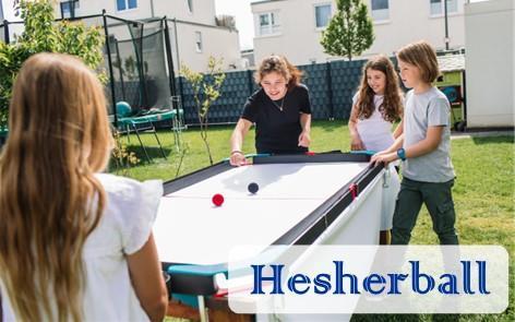 Hesherball