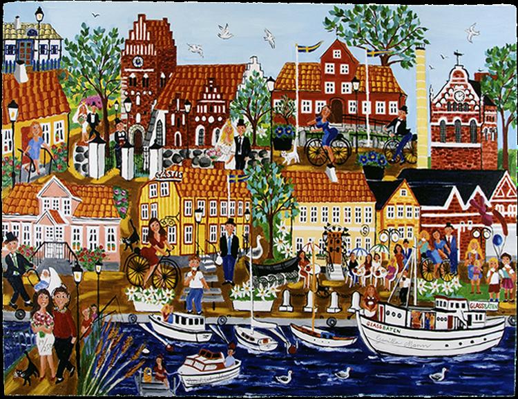 Paradiset Åhus