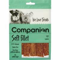 Companion Soft Fillet Lamm 80g