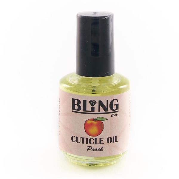 BL- Oil Peach 15ml