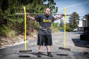 SPUD Swing Set Strap