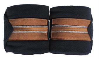 Lindor Fleece GG Ruffian 4-Pack Na/Copper