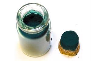 KN- Pigment Emerald