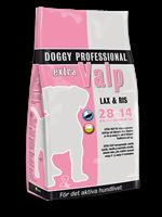 Doggy Prof. Extra Valp 2kg Rosa
