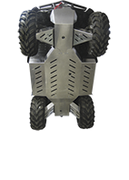 Bukbeskyttelse U FORCE 550/800 EFI