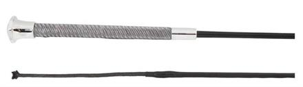 Spö Dressyr Auriga BR Svart/Silver 110cm