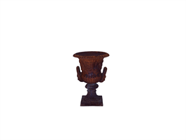 Kruka Versaille Rost,40 cm