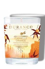 Christmas 2021 Candle Orange Cinnamon 75gr