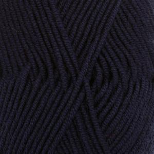 Merino Extra Fine Marineblå