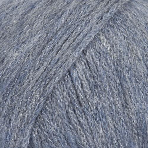 Sky Jeansblå