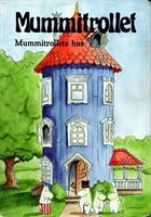 Mummitrollets hus