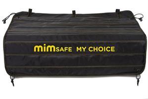 MimSafe stötfångarskydd 95x85cm