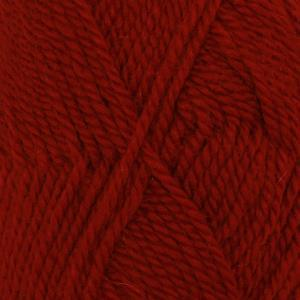Nepal Dyp rød
