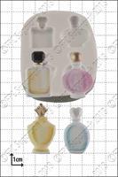 Silikonform, Parfymeflasker FPC
