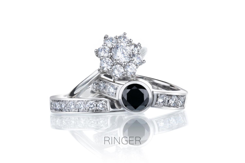 Ringer / Juveler MSJ