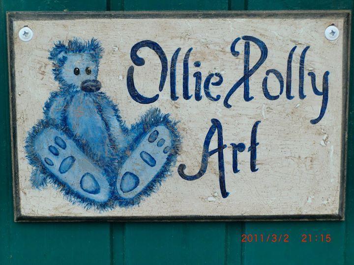 Olliepolly Art