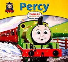 Percy (Thomas og vennene hans)