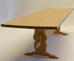 Modellsats Stora kalasbordet