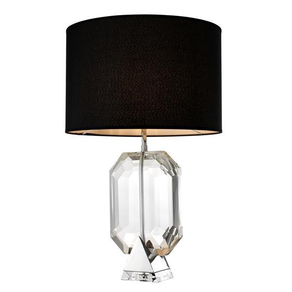 Eichholtz Table Lamp Emerald