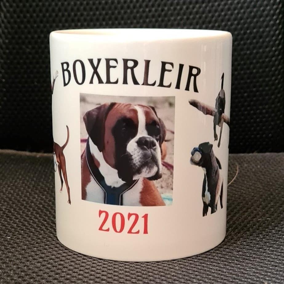 boxerleir krus