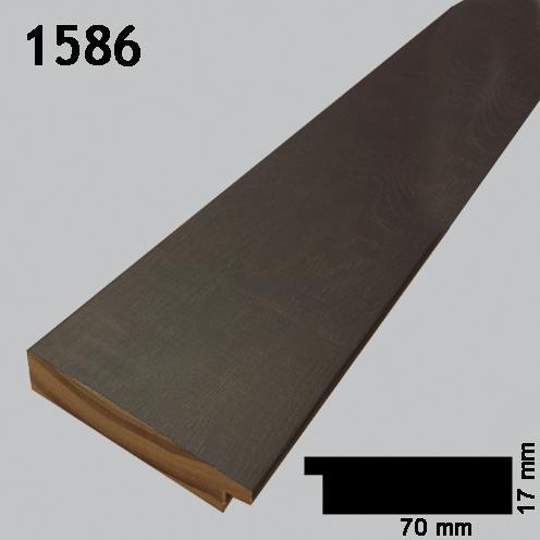 Greens ramme 1586