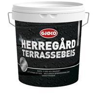 Gjöco Terassbeis Vattenb A-bas 2,7L