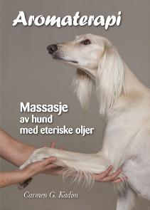 Aromaterapi Hund
