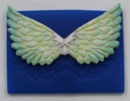 FI Silikonform Large Wings