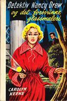 Detektiv Nancy Drew (#34) - og det forsvunne glass