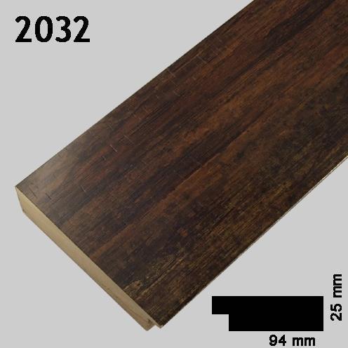 Greens rammefabrikk as 2032