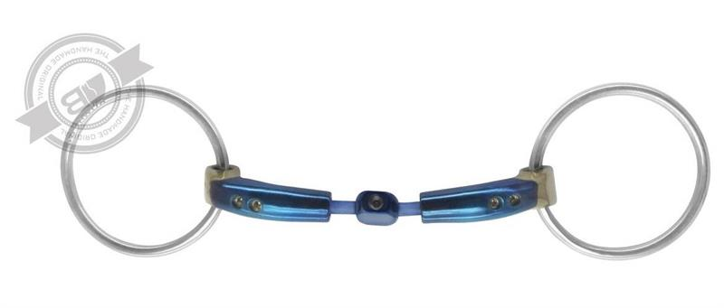 Loose Ring Cable Elliptical