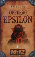 Oppdrag Epsilon