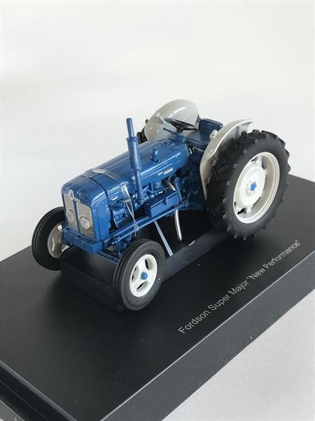 Modelltraktor Fordson Super Major 1:32