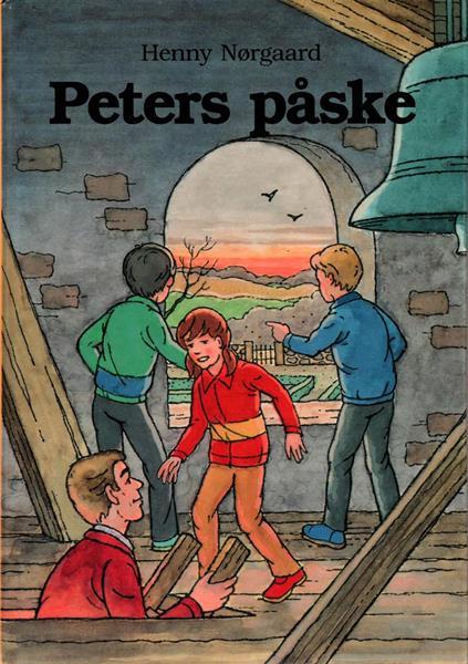 Peters påske (DANSK TEKST)