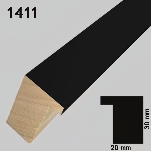 Ramme 1411 Greens