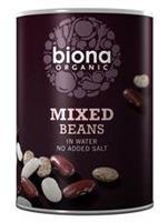 Papusekoitus Biona 400 g, luomu