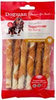 Tuggpinnar kyckling 6-pack