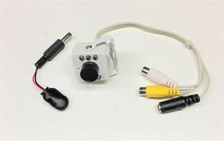SS2000BRI kamera farge CMOS (GHh1)